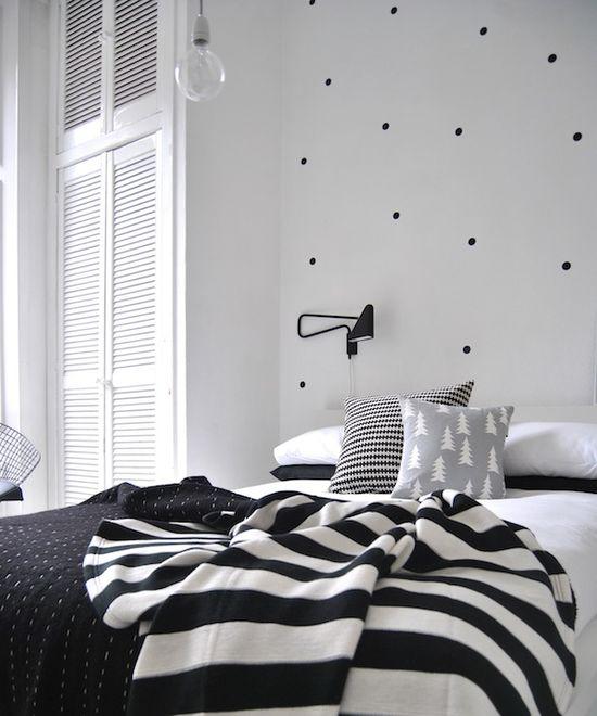 #bedroom love - emmas designblogg - #design #scandinavian