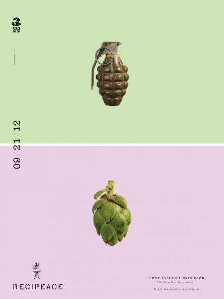 Recipeace: Grenade