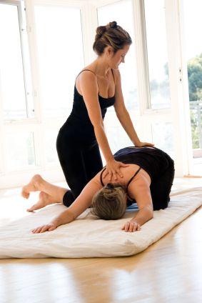 Restorative Yoga @ myemail.constantc...