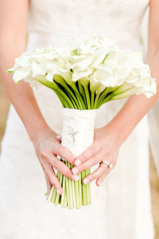 Calla lilies. Photography by mandymayberryblog..., Floral Design by goldengatestudio.com