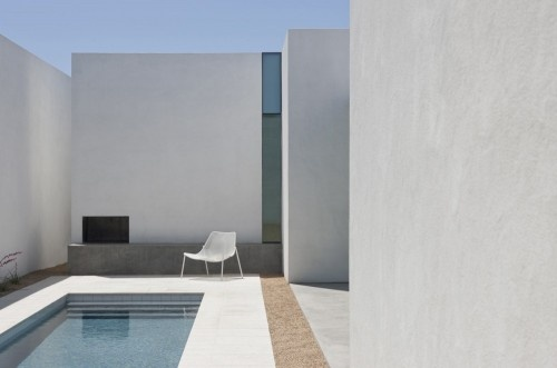 Pool architecture. #minimal #architecture #natural #white