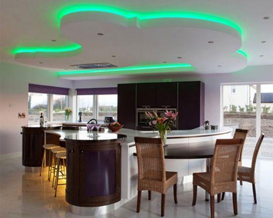 kitchen modern design ideas 2014