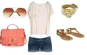 Really Cute Clothes For Summer