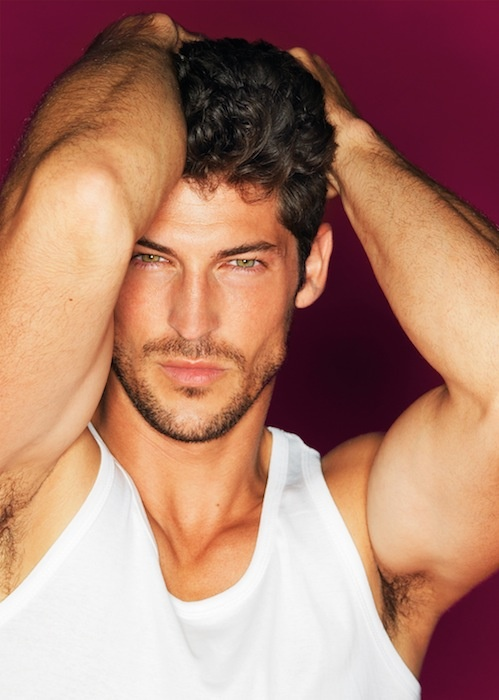 Men's Hairstyles Trends Fall 2012: Our Latest Trends Collections to Start the Fall ~ Men Chic- Men's Fashion and Lifestyle Online Magazine