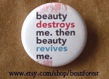 GREATEST sayings ever - on Etsy, beanforest's shop - This is a favorite of mine