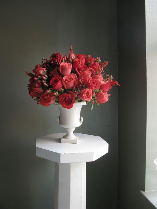 Floral tutorial from Eddie Ross