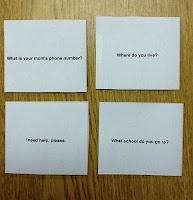 Life Skills Questions