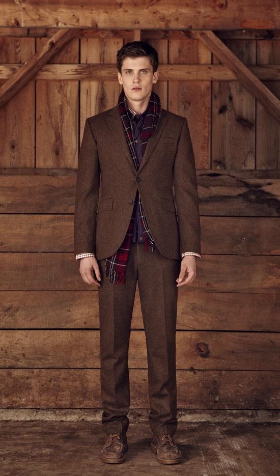 Autumn Style! Great browns - #menswear #clubmonaco #mensfashion #style #fashion