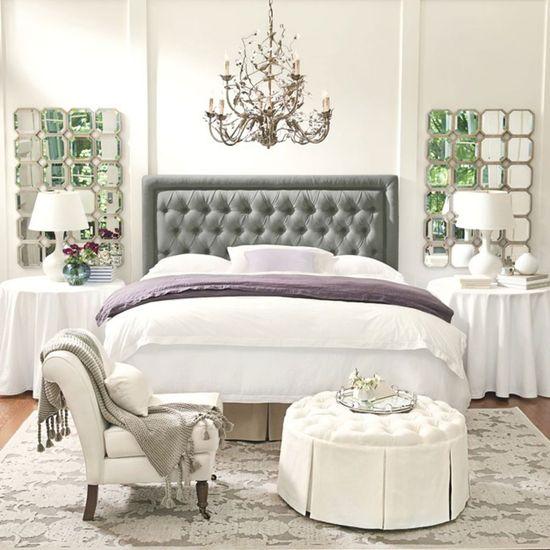 Ideas For Bedroom Decor Bedroom Decor Ballard Designs