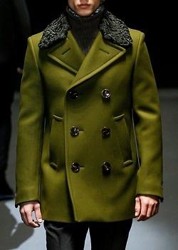 Gucci menswear f/w 2013