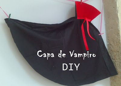 Capa de #Vampiro, Do It Yourself!