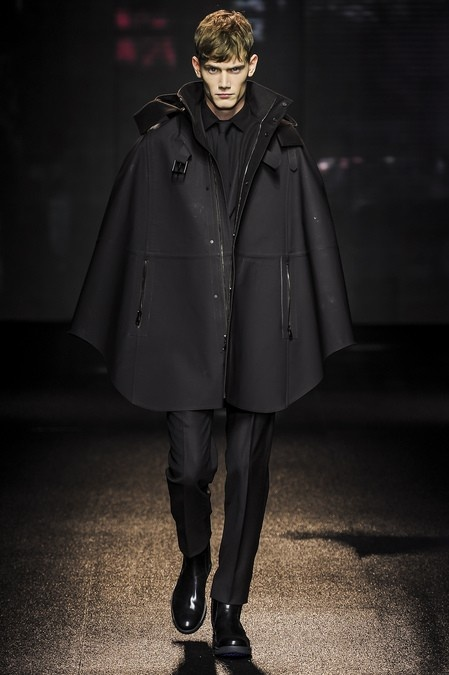 Salvatore Ferragamo Fall/Winter 2013-14 Men's Show