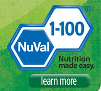 NuVal is our NUtritional VALue scoring system that allows you to quickly evaluate which products are most nutritious. Smart Shopper Cindy shares some ways you can trade up to a higher NuVal score in her latest article.