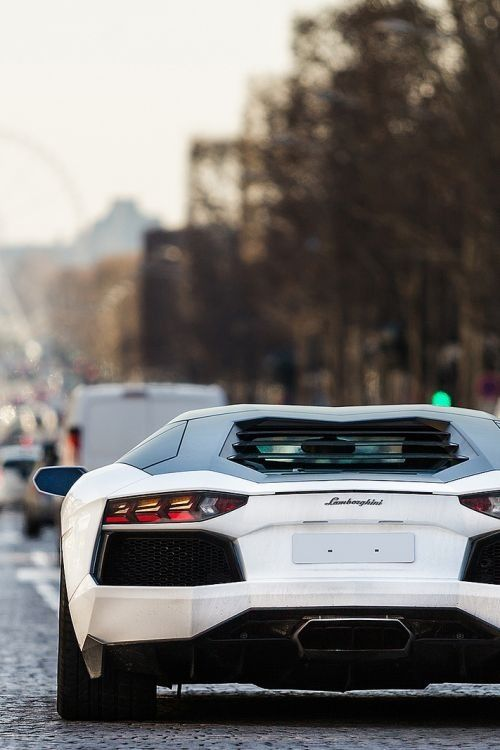 Lamborghini #luxury #car
