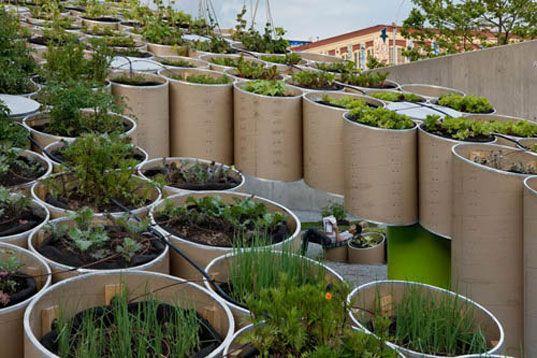 Love this! #Gardenista