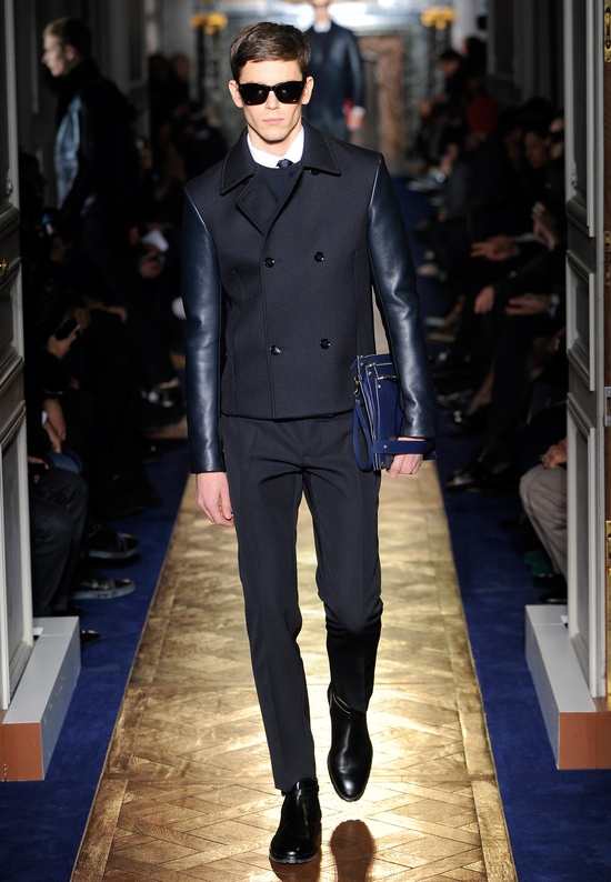 #Valentino Men's Fall Winter 2013