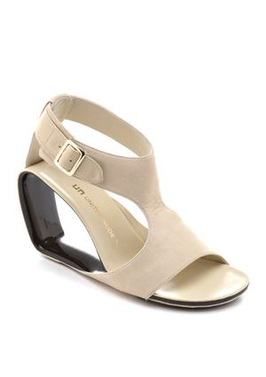 Mobius Sling by United Nude #Sandal #United_Nude