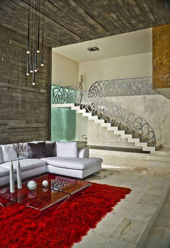 Ita House by Taller5 Arquitectos