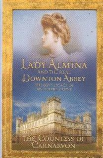 Book about the REAL Downton Abbey: Highclere Castle