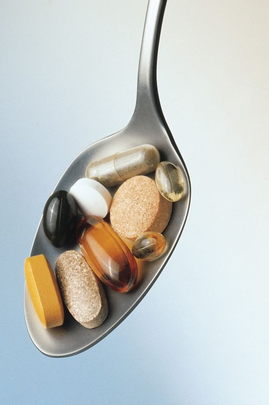 The 10 worst toxins hidden in vitamins, supplements and health foods ~ HealthyAeon