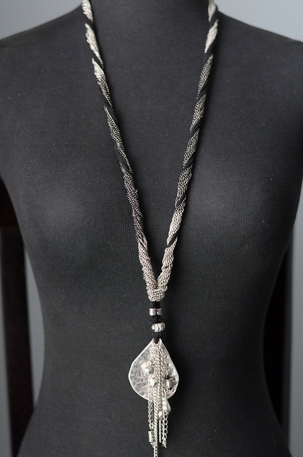 Tribal wrapped with Manhattan by TheBlingTeam, via Flickr