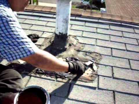 Do it yourself Roof Repair 101 - changemyselfnow.c...