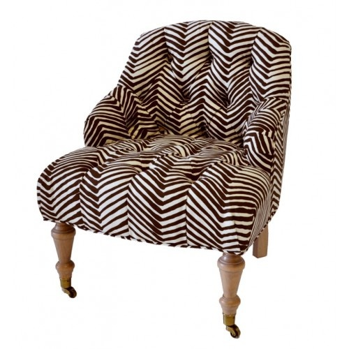 Wild thing Chair by oomph
