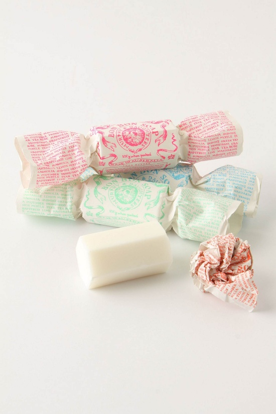 Murphy And Daughters Bon Bon soap