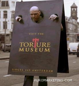 Marketing Guerrilla