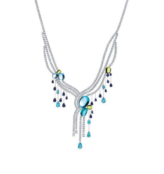 HarryWinston: Introducing the latest Harry ...