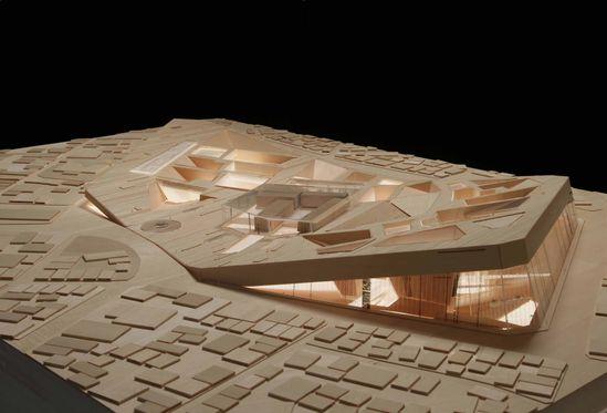 #architectural model #models #architecture