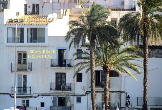 Travel Guide for Ibiza