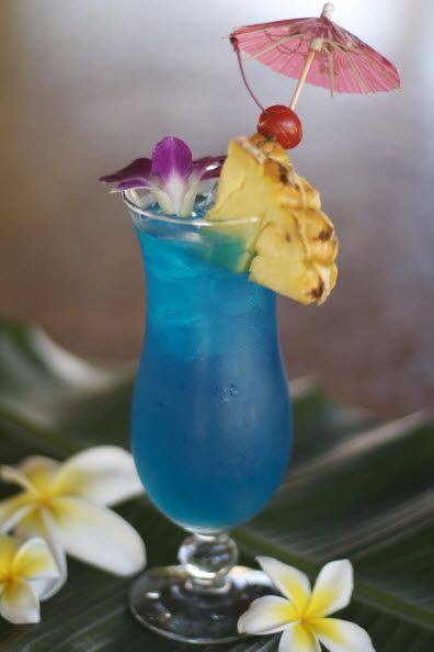 Happy Hour Happens: Beat the Winter Blues With These Tropical Cocktails From HGTV's Design Happens Blog (blog.hgtv.com/...)