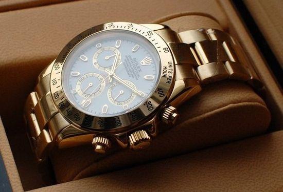 Rolex Daytona Mens Watch