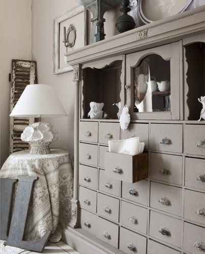 Daily Dream Decor: Gray decor
