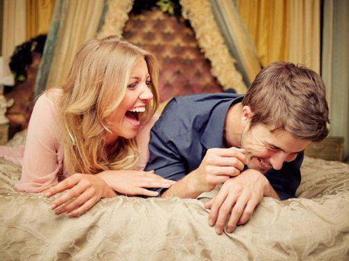 10 Ways to Live Like Honeymooners