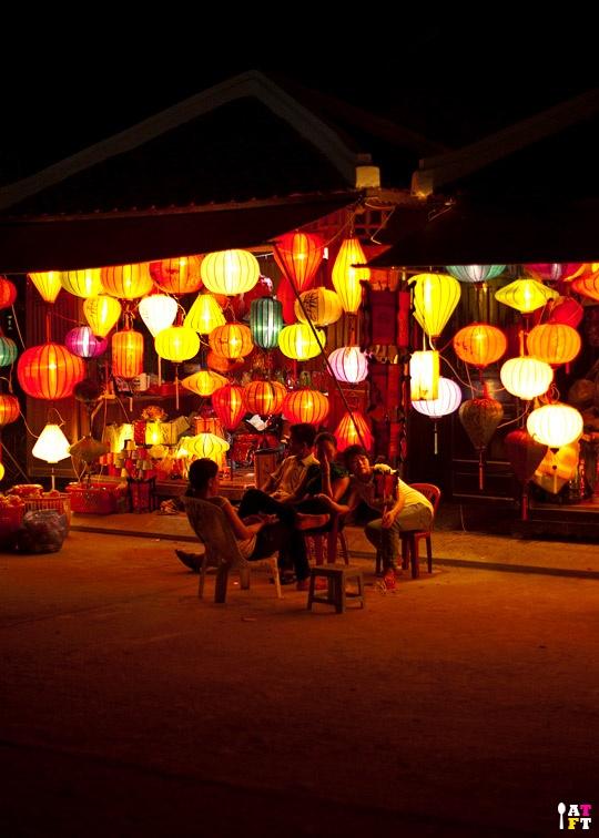 lantern love. vietnam. atablefortwo.com