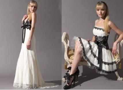 pretty Jessica McClintock dress