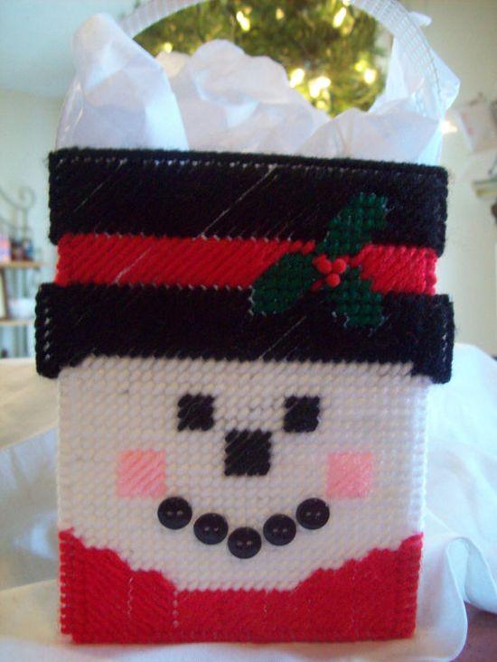 Adorable handmade gift bag!!!