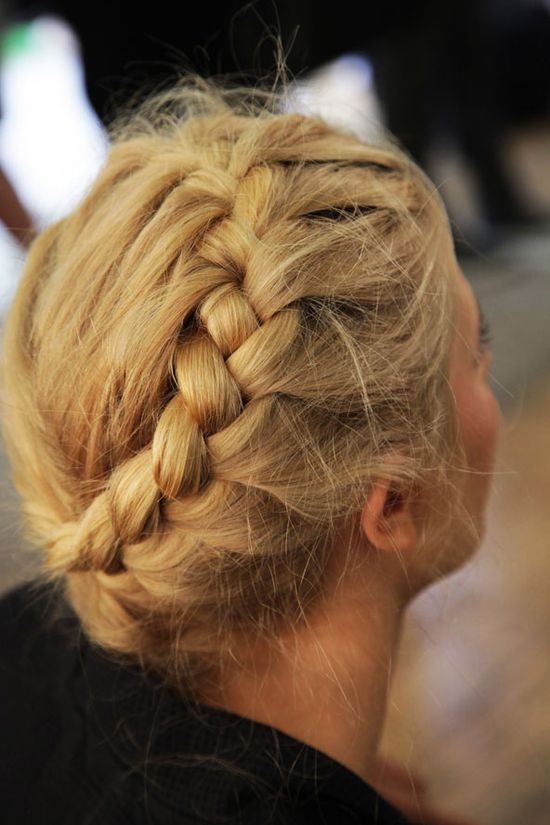 Most Beautiful Braided Hairstyles