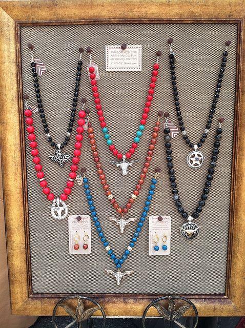 2012 Jewelry Display