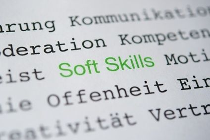 5 Soft Skills You Should Always Bring Up In An #soft skills #softskills #self personality