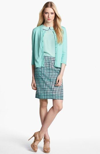 Work Style: Matched in mint by kate spade new york