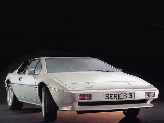 Lotus Esprit S3