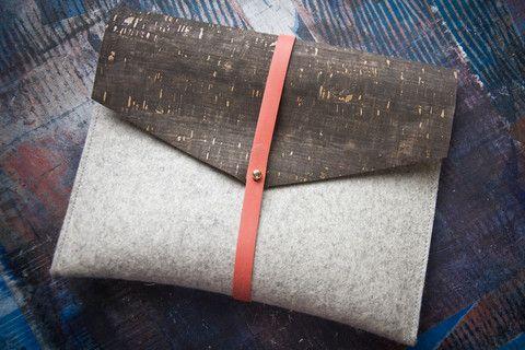handmade gift iPad case