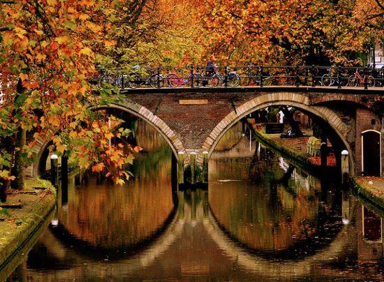 Best Travel Destinations for Autumn Holidays, Eu Travel Tips