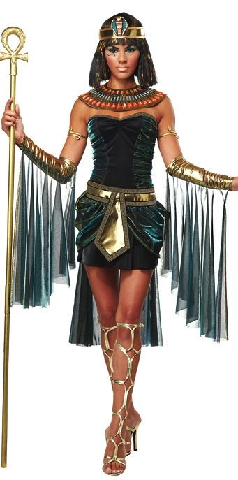 Party Stuff - Egyptian Goddess $59.99