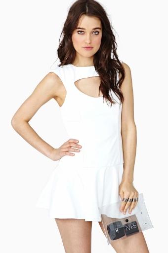 Little Flip Dress