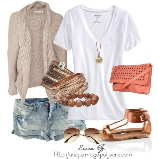 Summer #my summer clothes #cute summer outfits #clothes summer