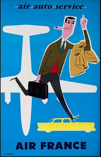 Air Auto Service - Air France